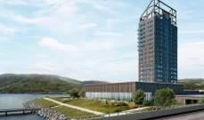 """بالصور: """"Mjøs"""" أطول مبنى صديق للبيئة في العالم"""