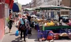 السماح لتجار التجزئة في بريطانيا بإعادة فتح محلاتهم في حزيران