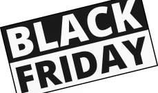"""التسوق عبر الإنترنت خلال """"Black Friday"""" إرتفع بنسبة 22% هذا العام"""