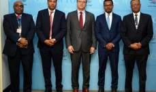 """أثيوبيا تستأنف مباحثات الإنضمام إلى """"منظمة التجارة"""" بعد توقف 8 سنوات"""