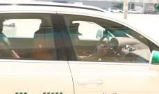 """مواطن إماراتي يفوز بسيارة  """"Hyundai i10""""  لإلتزامه الدائم بقواعد المرور"""