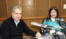 """د. وزني لـ""""الإقتصاد في أسبوع"""": توقيت القمة العربية يمكن أن يدفع بالقوى اللبنانية للإستعجال بتشكيل الحكومة"""