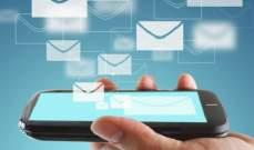 """الولايات المتحدة تسعى لفرض ضرائب على الرسائل النصية """"SMS"""""""