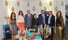 """الجراح خلال إفطار """"تاتش"""" السنوي: الشركة تمكنت من الحفاظ على ريادتها لقطاع الإتصالات في لبنان"""