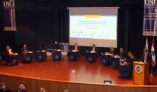 تجمّع الجامعات الـ11 في لبنان: قطاع التعليم العالي بخطر والمطلوب اتّخاذ خطواتٍ طارئة