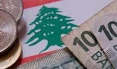 مصادر:لبنان يجدّد تأكيد التزام سداد ديونه كما أُعلن سابقاً خلال اجتماع بعبدا المالي