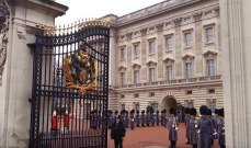 الحكومة البريطانية تخصص نصف مليار دولار لترميم قصر باكنغهام الملكي