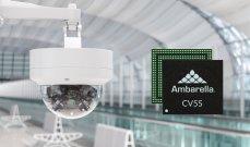 """""""أمباريلا"""" تكشف شرائح جديدة للذكاء الاصطناعي تستخدم في الكاميرات الأمنية"""