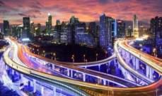 بالصور.. تصميم جديد لمدينة ذكية في روسيا