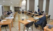 لجنة المال والموازنة تراسل حاكم مصرف لبنان ورئيس لجنة الرقابة على المصارف وجمعية المصارف