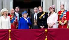 تعرف الى حسابات العائلة المالكة في بريطانيا!