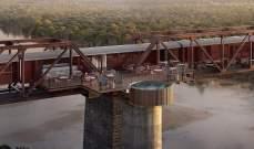 فندق جديد يتيح للضيوف السباحة فوق التماسيح