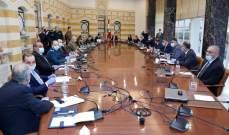 الرئيس عون دعا المجلس الأعلى للدفاع الى اجتماع استثنائي ظهر الخميس