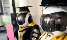 جامعة ماليزية قد تستبدل الطلاب بروبوتات!
