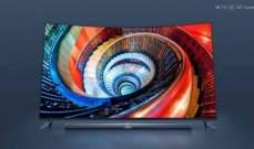 """تعرف على تلفزيون """"Mi TV 3S"""" الذكي من """"شاومي"""" بشاشة منحنية سماكتها 5.9 ميليمترات"""