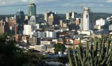 التضخم في زيمبابوي يرتفع بنسبة 42% خلال كانون الاول