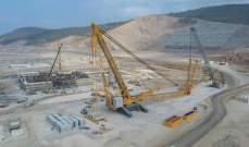 شركة روسية تفوز برخصة لبناء ثاني مفاعل نووي بتركيا