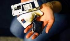 11 نصيحة لحماية هاتفك من الانفجار