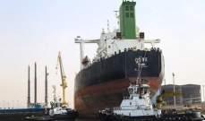ايران: إنشاء مصانع لبناء السفن في ميناء جابهار