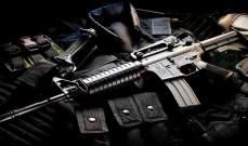 مبيعات الأسلحة حول العالم تواصل الصعود وسط سيطرة أميركية