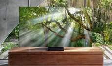 """""""سامسونغ"""" تستعد للكشف عن أول تلفاز بدون إطار في العالم"""
