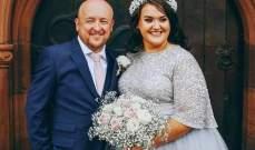 بهدف إقامة حفل زفاف أحلامها... ادعت إصابتها بالسرطان لجمع 11 ألف دولار