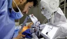 """مخترع مصري يبتكر روبوتاً قادراً على إجراء اختبارات """"كورونا"""""""