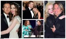 13 نجمةأغنى بكثير من أزواجهن المشاهير!