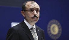 وزير التجارة التركي: واثق بتجاوز حجم التجارة مع أذربيجان 15 مليار دولار