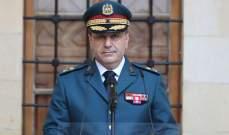 اللواء الأسمر: قرار الإقفال التام لم يُتخذ بعد وهو يعود للمجلس الأعلى للدفاع