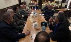 تجار بعلبك: لن نتحمل أي إقفال جديد ونطالب الدولة بمساعدات