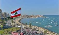 تقرير: القطاع السياحي اللبناني يضم 400 شركة غير مرخص لها بمزاولة اعمالها