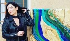 """زورا حمود: ليس من السهل أن تكون المرأة """"لبنانية""""..."""