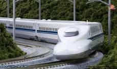 """تأجيل رحلات قطارات الرصاصة في اليابان لأسابيع نتيجة الإعصار """"هاغيبيس"""""""