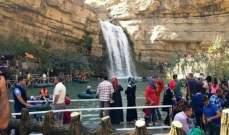 127 ألف سائح زاروا إقليم كردستان خلال يومين