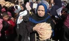 معدل الفقر في مصر ينخفض لأول مرة منذ 20 عاماً