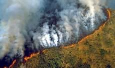بسبب حرائق غابات الأمازون.. محرك بحث يشهد زيادة في التحميلات بنسبة 1150%