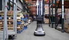 """تطوير روبوت قادر على تطهير 4000 قدم مربعة من """"كورونا"""" في 30 دقيقة"""