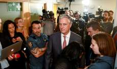 الولايات المتحدة تهدد بفرض عقوبات جديدة على الصين بسبب ممارساتها في هونغ كونغ