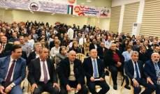 رئيس اتحاد موظفي المصارف: نحن بانتظار انتهاء وساطة وزارة العمل بالنجاح او بالفشل