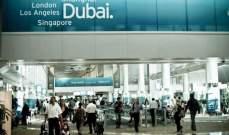 118 مليون مسافر عبر مطارات الإمارات في 11 شهراً
