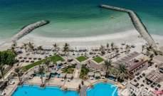 ارتفاع نسبة السياحة في عجمان 31.3% خلال الربع الأول من 2021