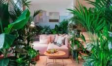 """فندق""""leman locke""""البريطاني يحول غرفه إلى غابات داخلية"""