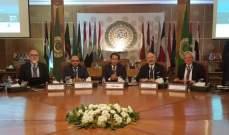 حايك: الشراكة بين القطاعين العام والخاص ضرورية بعد انتهاء النزاع في سوريا