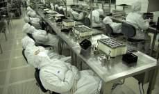 مصانع الصين تعدّل خطوطها الإنتاجية لصنع أقنعة واقية من كورونا