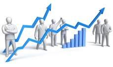 كيف توزع الأسهم بين المساهمين في شركة؟