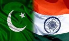 باكستان تعلن تعليق خدمة القطارات مع الهند