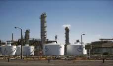 حقل الشرارة الليبي يضخ 135 ألف برميل يوميا من الخام والإنتاج يرتفع