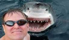 دراسة: السيلفيقتلت أكثر من 5 أضعاف عدد الأشخاص الذين التهمتهم أسماك القرش