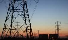 الاردن تزود الطاقة المصدرة لفلسطين الى 80 ميغا واط